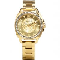 Coach Classic Boyfriend Small WATCH