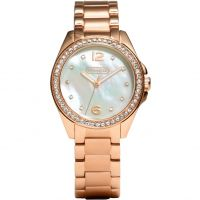 Damen Coach Tristen Watch 14501658