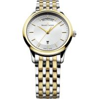 Herren Maurice Lacroix Les Classiques Day Date Watch LC1227-PVY13-130