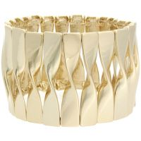 Ladies Oasis Bangle