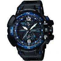 Herren Casio G-Shock Premium Schwerkraft Defier Wecker Chronograf Uhr