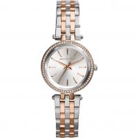 Ladies Michael Kors Darci Watch