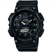 Hommes Casio Casio Collection Alarme Chronographe Montre