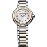 Ladies Maurice Lacroix Fiaba Round Watch
