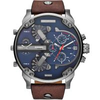 Hommes Diesel Daddy 2.0 Chronographe Montre