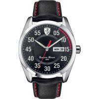 Herren Scuderia Ferrari D50 Uhr