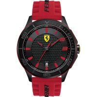 homme Scuderia Ferrari Scuderia XX Watch 0830136