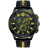 homme Scuderia Ferrari Scuderia XX Chronograph Watch 0830139