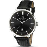 Herren Accurist London Vintage Uhr