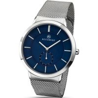 homme Accurist London Classic Watch 7014