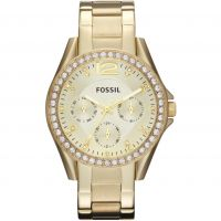 Damen Fossil Riley Watch ES3203