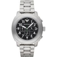 Mens Emporio Armani Chronograph Watch AR6056
