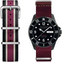 Herren Oxygen Diver Watch EX-D-MBB-44-2S