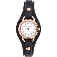 Damen Coach Legacy Manschette Uhr