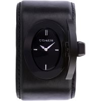 Damen Coach Turnlock Cuff Watch 14502022