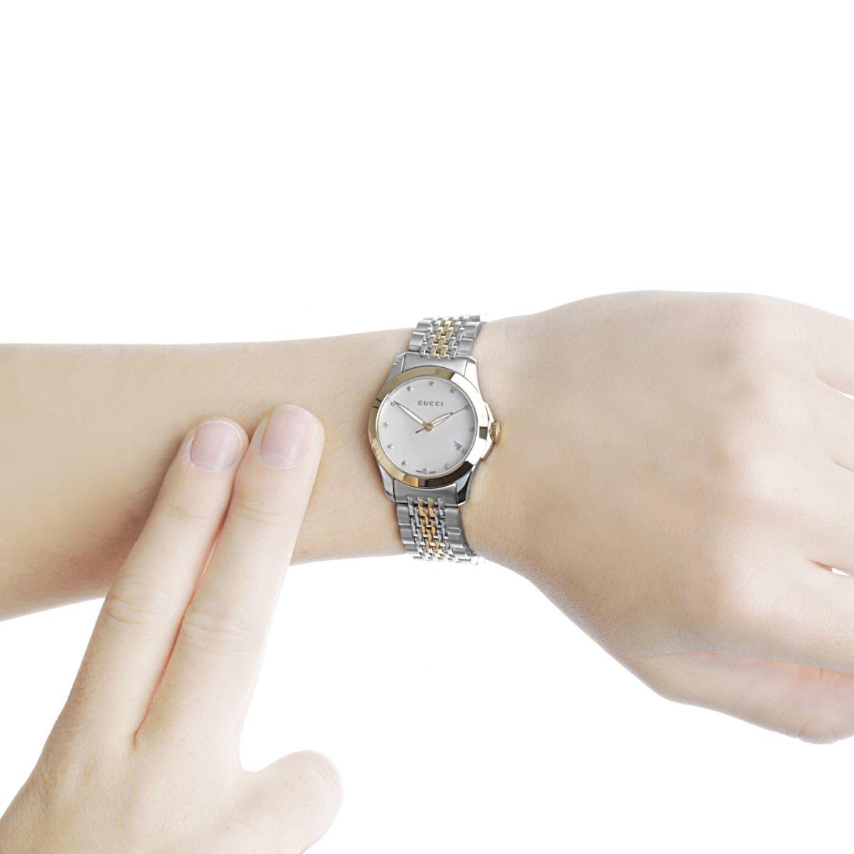 2a0bd9141e8 montre gucci timeless