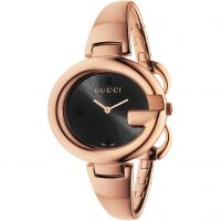 Ladies Gucci Guccissima Watch YA134305