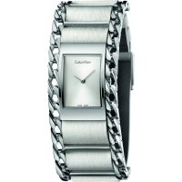 Damen Calvin Klein Impeccable Watch K4R231L6