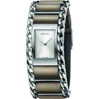 Damen Calvin Klein Impeccable Uhr