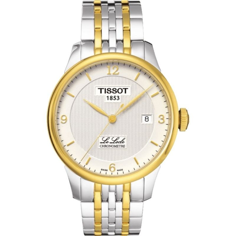 Mens Tissot Le Locle Automatic Watch T0064082203700