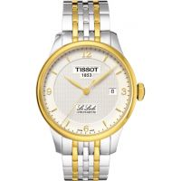 homme Tissot Le Locle Watch T0064082203700