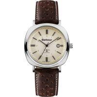 Herren Barbour Beacon Drive Watch BB018SLBR