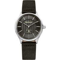 homme Barbour Glysdale Fuse Watch BB021SLBK