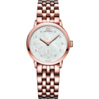 Damen 88 Rue Du Rhone Double 8 Origin 29mm Diamond Watch 87WA142903