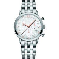 Damen 88 Rue Du Rhone Double 8 Origin 35mm Chronograph Watch 87WA143508