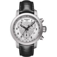 Ladies Tissot PRC200 Chronograph Watch