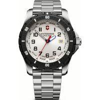Herren Victorinox Schweizer Militär Maverick Sport Uhr