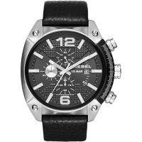 homme Diesel Overflow Chronograph Watch DZ4341