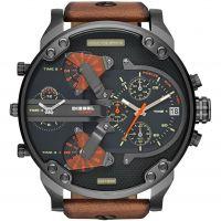 Herren Diesel Daddy 2.0 Chronograf Uhr