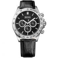 Mens Hugo Boss Ikon Chronograph Watch