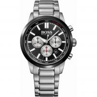 Herren Hugo Boss Exklusives Chronograf Uhr