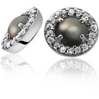 Zinzi Dames Earrings Sterling Zilver ZIO1039Z