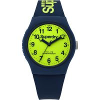 Herren Superdry Urban Watch SYG164UN