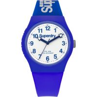 Herren Superdry Urban Watch SYG164U