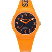 Herren Superdry Urban Watch SYG164O