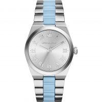Damen Michael Kors Channing Uhr