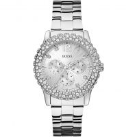 Reloj para Mujer Guess Dazzler W0335L1