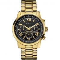 Herren Guess Horizon Chronograph Watch W0379G4