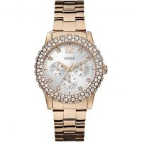 Ladies Guess Dazzler Watch