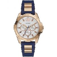 femme Guess Intrepid 2 Watch W0325L8