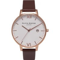 Ladies Olivia Burton Timeless Watch