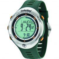 Herren Timberland Washington Summit Wecker Chronograf Uhr
