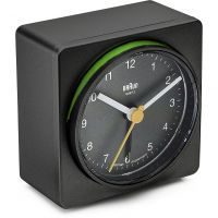 Braun Clocks Pivot Switch Wecker Uhr