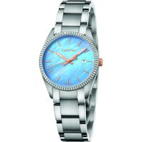 Ladies Calvin Klein Alliance Watch