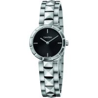 Ladies Calvin Klein Edge Watch