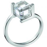 Damen Calvin Klein Edelstahl Größe L.5 Daring Ring